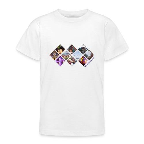 Thaipost.no - T-skjorte for tenåringer