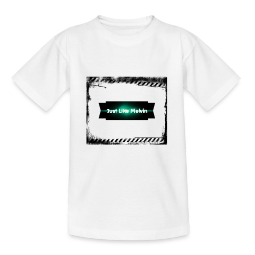JustLikeMelvin - Teenager T-shirt