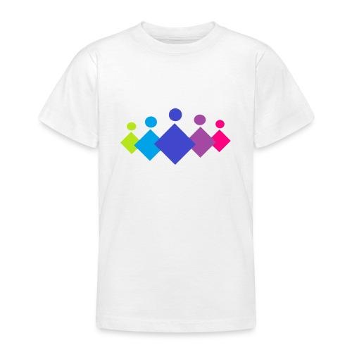 Logo EFO 3 - Teenager T-shirt