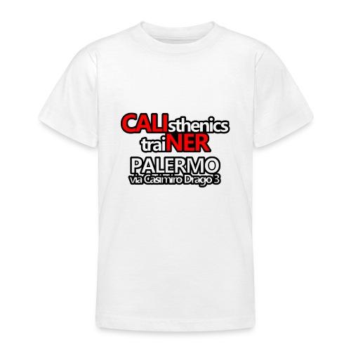 Caliner Palermo T-shirt - Maglietta per ragazzi