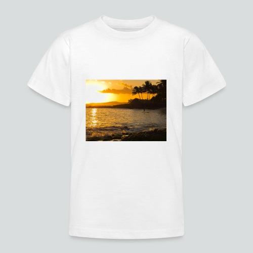 ISLAND STYLE 03-14-jpg - Maglietta per ragazzi