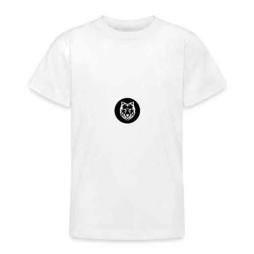 La Tanière des Chiens-Loups - T-shirt Ado