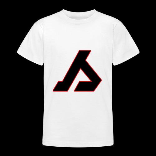 Black Schlawasti S - Teenager T-Shirt