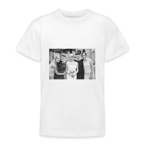 719-jpg - T-skjorte for tenåringer