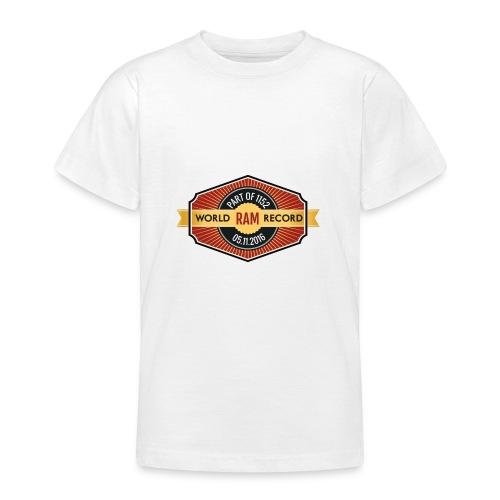 Nappo-Kids - Teenager T-Shirt