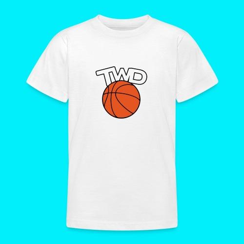 Logo TWD - T-shirt Ado