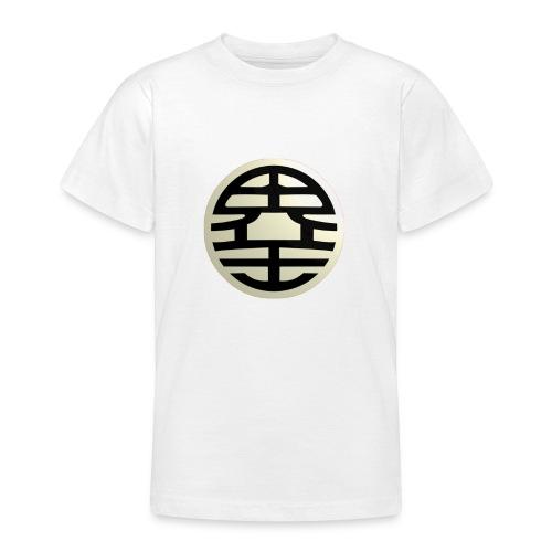 Camiseta Entrenamiento Dios Kaito - Camiseta adolescente