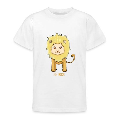 Le roi - T-shirt Ado