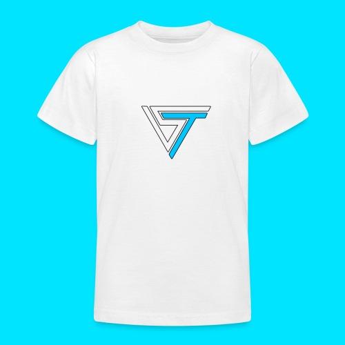 somsteveel kleding en accessoires - Teenager T-shirt