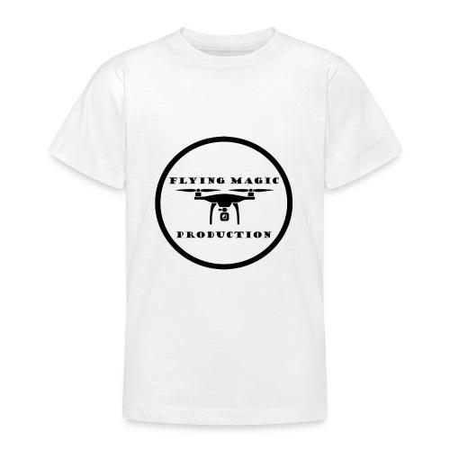 Flying Magic Production - Teenager T-Shirt