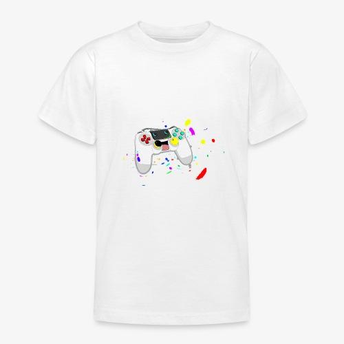 Neues Design - Teenager T-Shirt