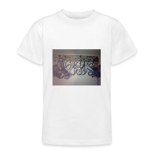 Værebro - Teenager-T-shirt