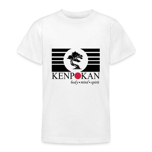 Kenpokan Hannover - Teenager T-Shirt