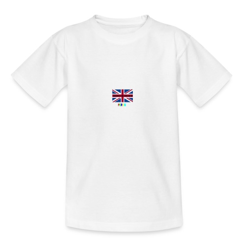 Rangers. Mot My design someone asked for it - Teenage T-Shirt