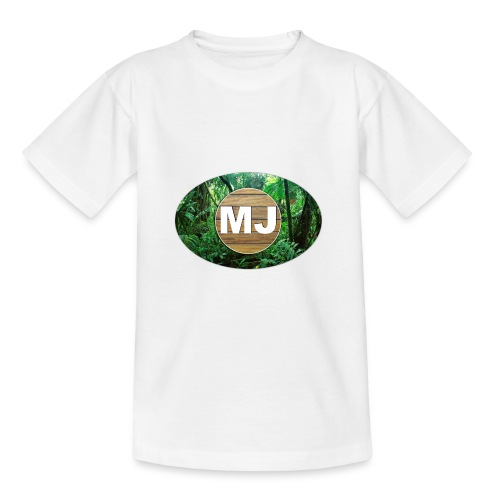 MrJuls Logo - Teenager T-Shirt