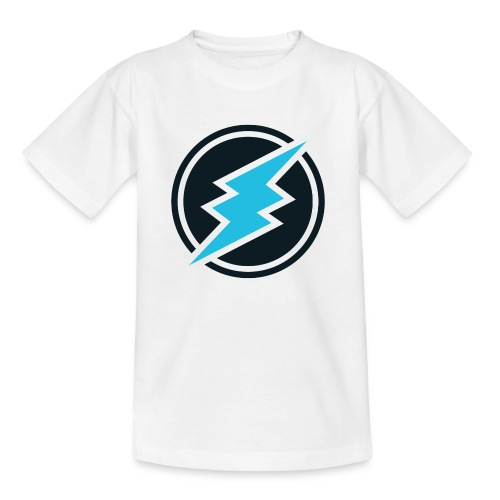 ETN logo - Teenage T-shirt
