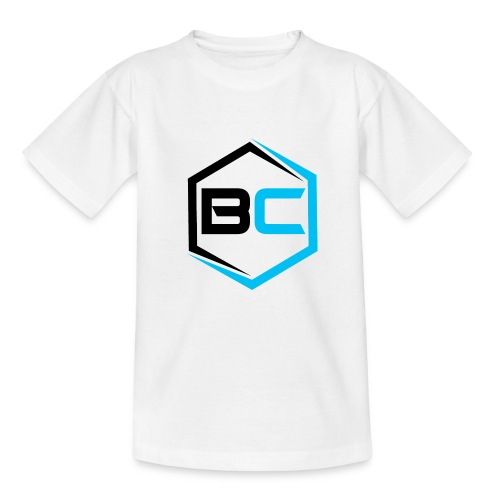 BradCubed 2018 Reboot Merch - Teenage T-Shirt