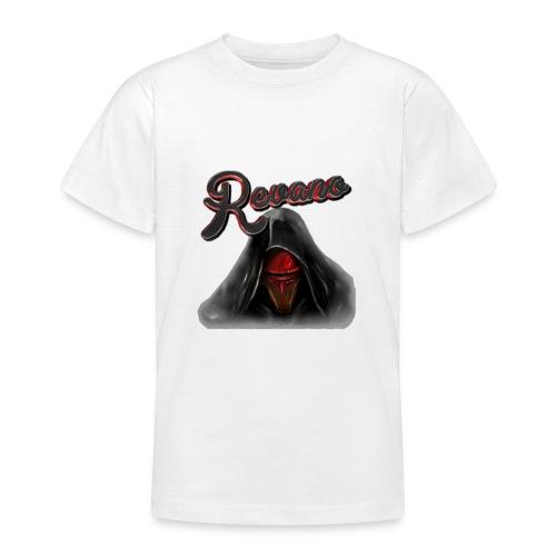 Aaron Kappen - Teenager T-Shirt