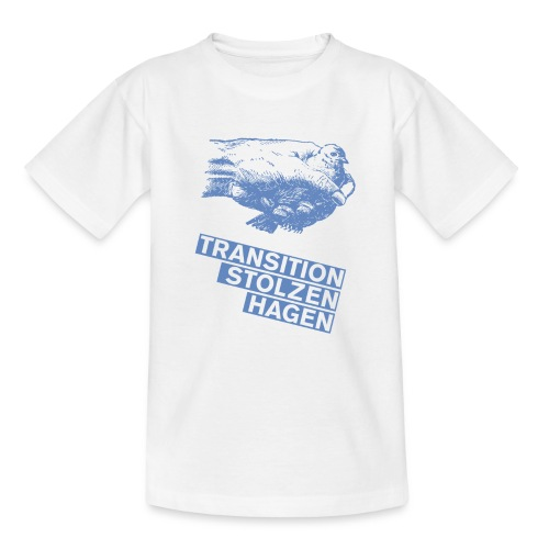 Transition Stolzenhagen - Teenager T-Shirt