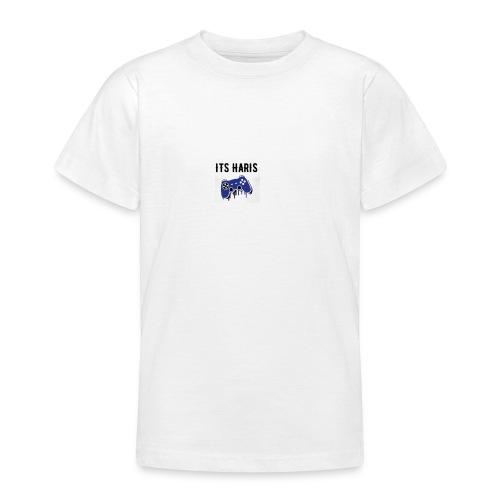 Its Haris limted edition - Teenage T-Shirt