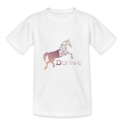 Daniwe - Teenager T-Shirt