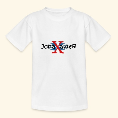 JonaXavieR - Teenager T-Shirt
