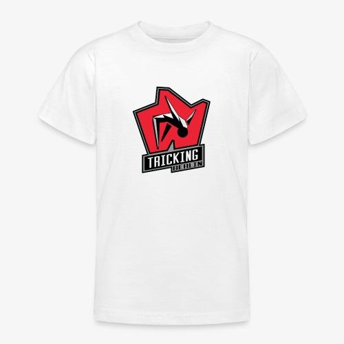 Tricking.Berlin - Teenager T-Shirt