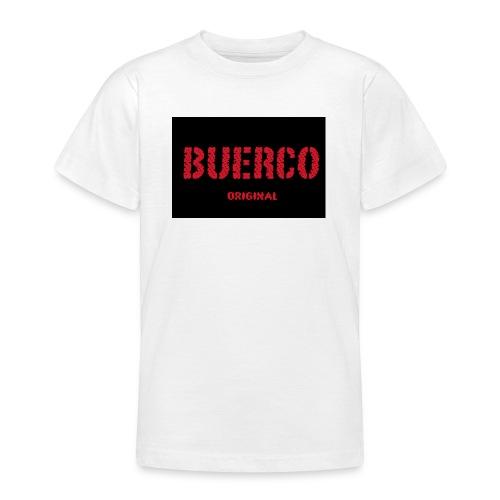 Buerco - Teenager T-shirt