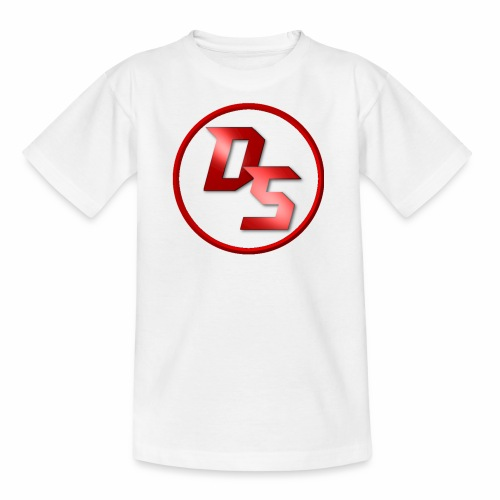 dragonsplayer logo - Teenage T-shirt