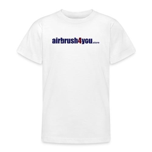 Airbrush Store - Teenager T-Shirt