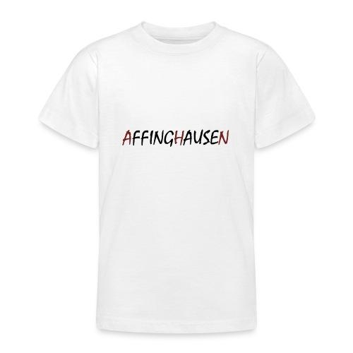 AFFINGHAUSEN - Teenager T-Shirt