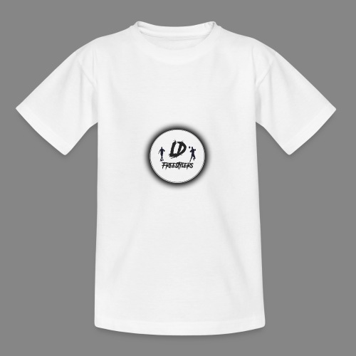 LD Freestylers - Teenager-T-shirt