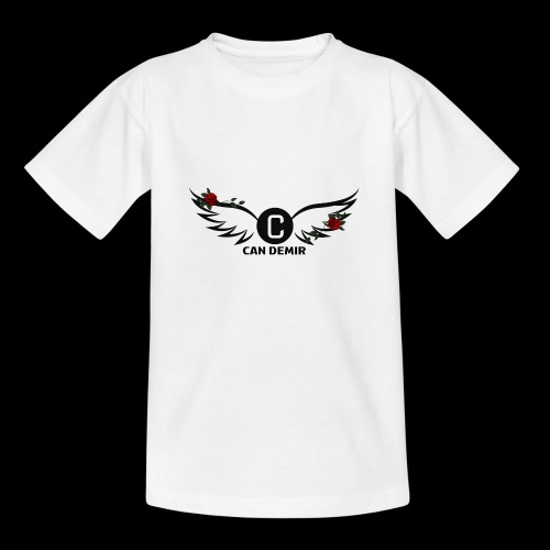 Can Demir 2018 MERCH - Teenager T-Shirt