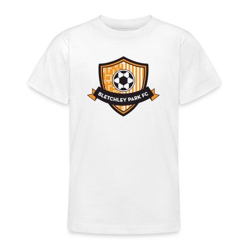 BPFC Badge - Teenage T-shirt