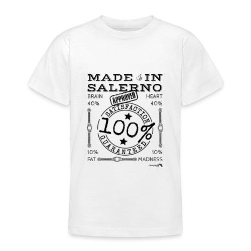 1,02 Made In Salerno - Maglietta per ragazzi