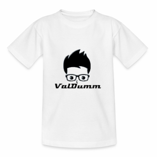 T-shirt ValDumm - T-shirt Ado