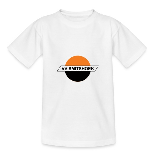 Smitshoek Logo - Teenager T-shirt