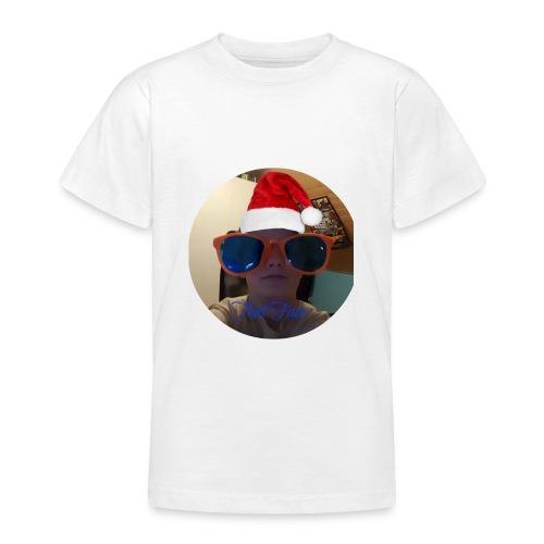 THAT FACE - T-skjorte for tenåringer