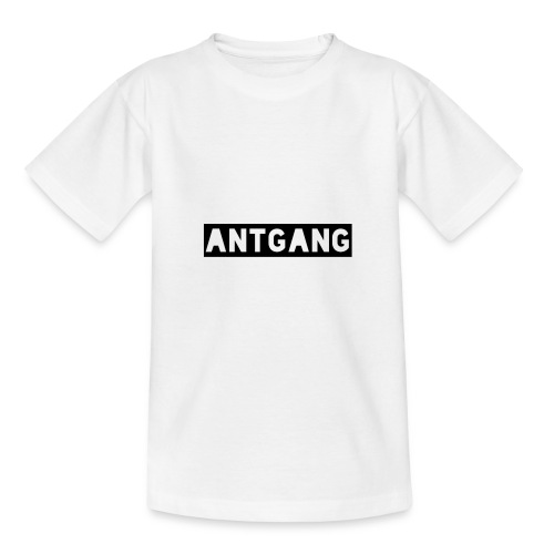 Antgang - Teenage T-Shirt
