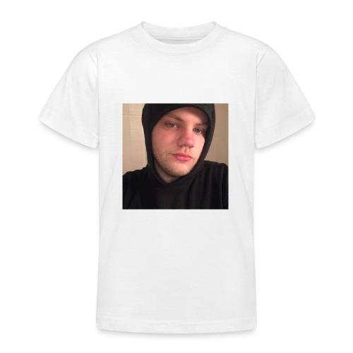 bästa you tuben - T-shirt tonåring
