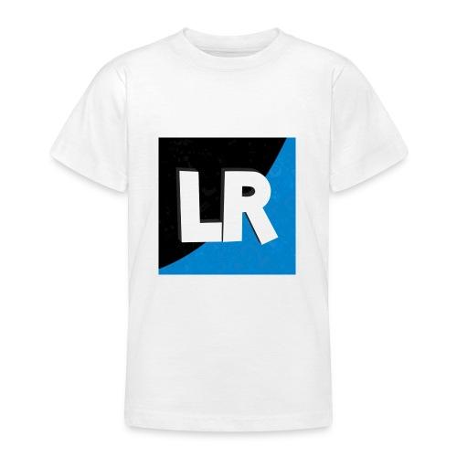 LethalRobotHD Logo - Teenage T-shirt