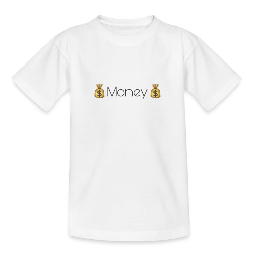 Design Money - T-shirt Ado