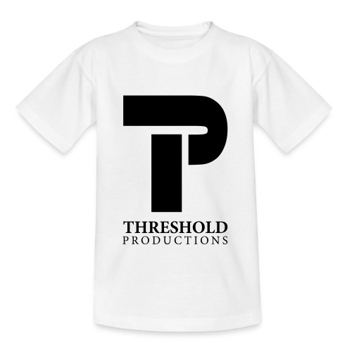 Threshold Productions ECO - T-shirt tonåring
