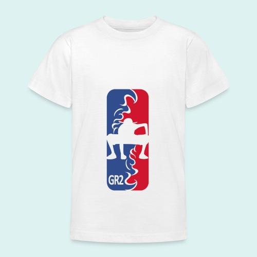 Gear Second League - Teenager T-Shirt