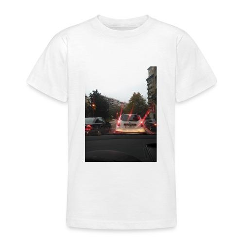 camiseta moderna - Camiseta adolescente