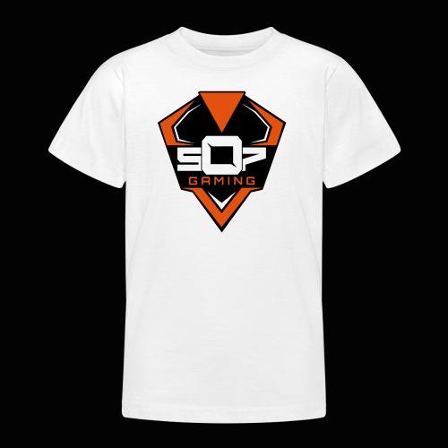 507.Gaming - T-shirt tonåring