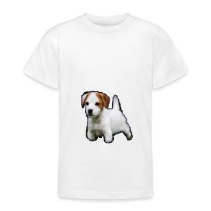 Hunde martch 2 - Teenager T-Shirt