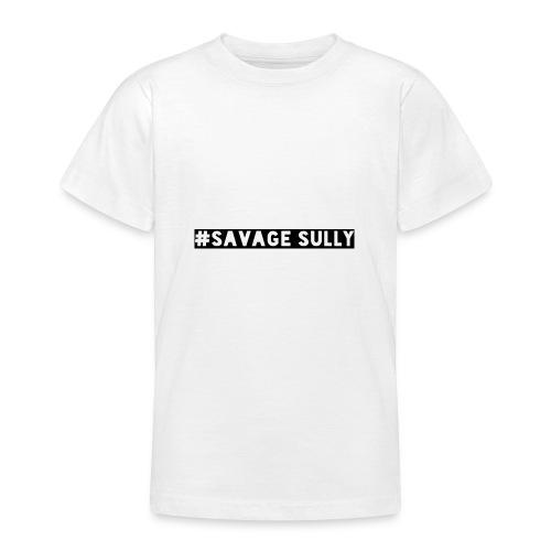 ITS SULLY - Teenage T-Shirt