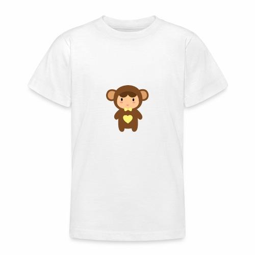 Little Baby - Teenager T-Shirt