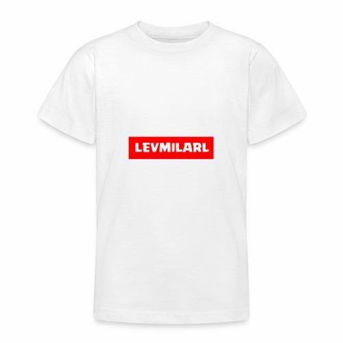 design 1 - Teenager T-Shirt